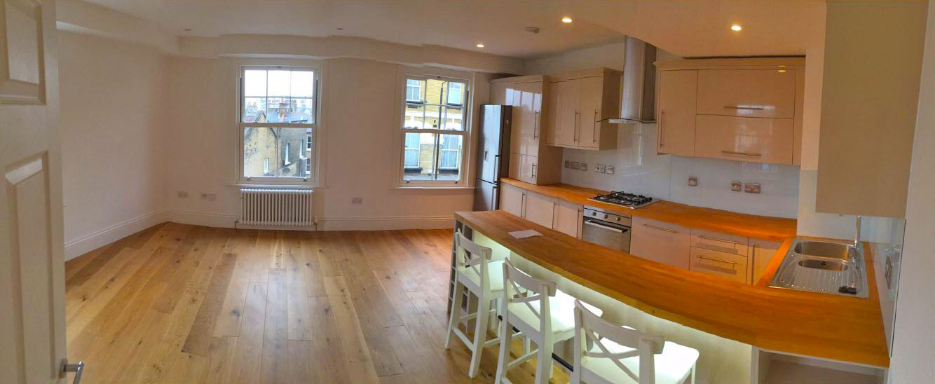 Loft Conversions Home Extensions And Refurbishments In Surrey London Sussex