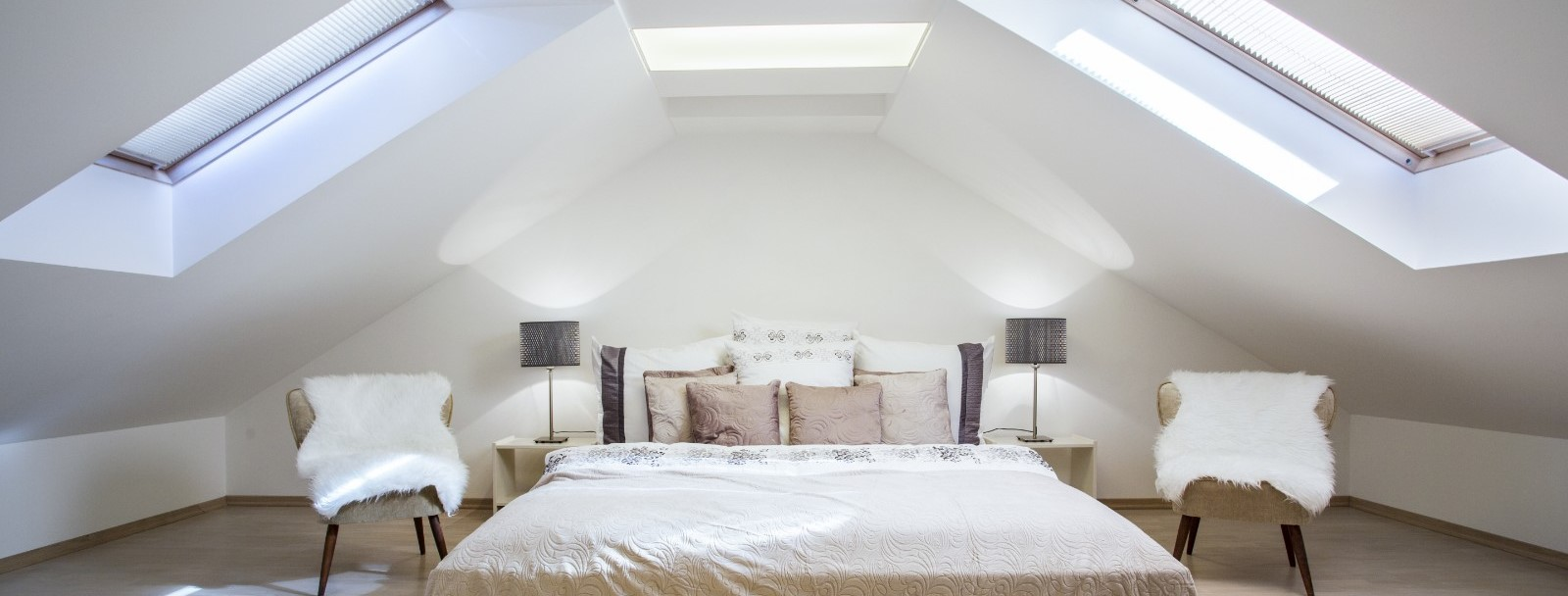 Loft conversions in Epsom