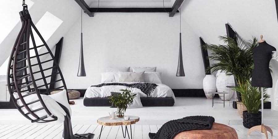Loft Conversion Trends The Top Bedroom Design Ideas For